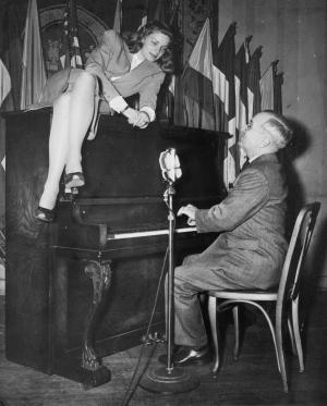 Truman im National Press Club
